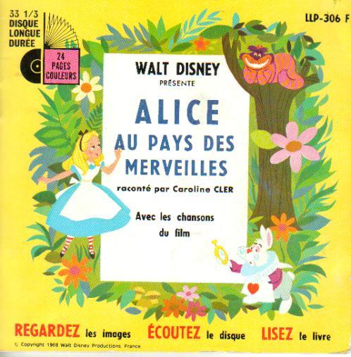 Marthe Mercadier - Walt Disney Présente Dumbo L'éléphant Volant
